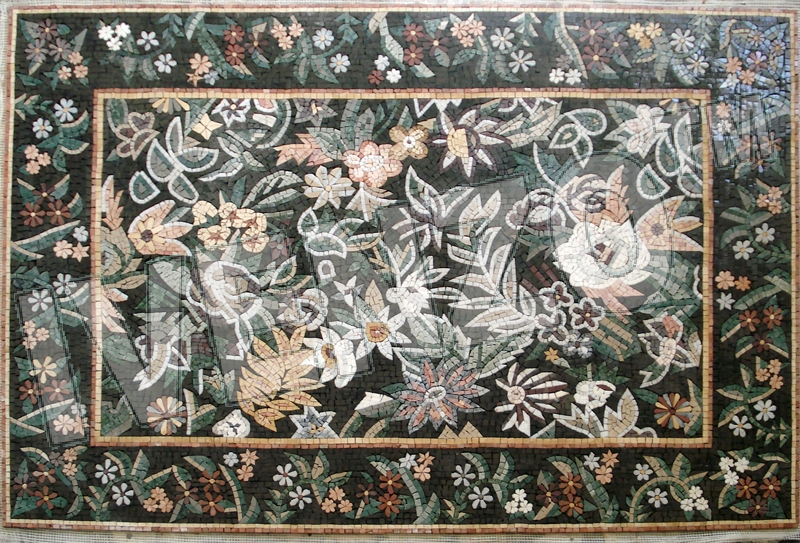 Mosaic CK013 carpet